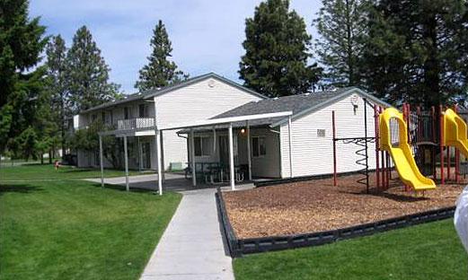 ridgeway village apartments