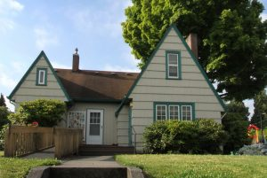annie ross house image