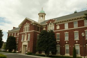 rosemont court