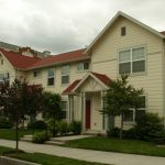 rosemont townhomes