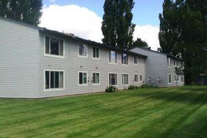 saginaw village apartments