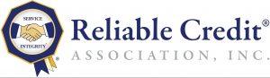 Reliable Credit logo