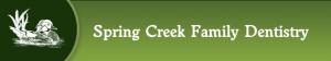 Spring Creek Family Dentistry logo