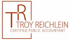 Troy Reichlein CPA logo