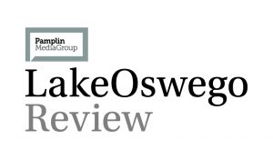 Lake Oswego Review logo