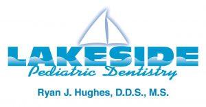 Lakeside Pediatric Dentistry logo