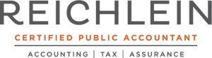 Reichlein CPA logo