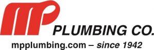 MP Plumbing logo