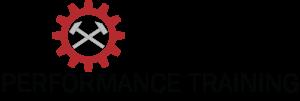 FORGE Performance Training logo