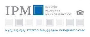 Income Property Management logo