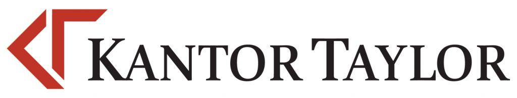 Kantor Taylor logo
