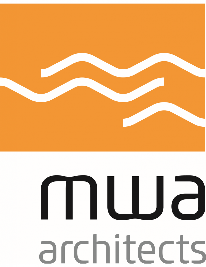 MWA Architects logo