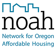 Network for Oregon Affordable Housing logo