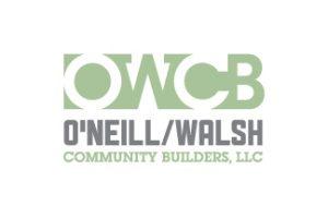 O'Neill/Walsh Community Builders logo
