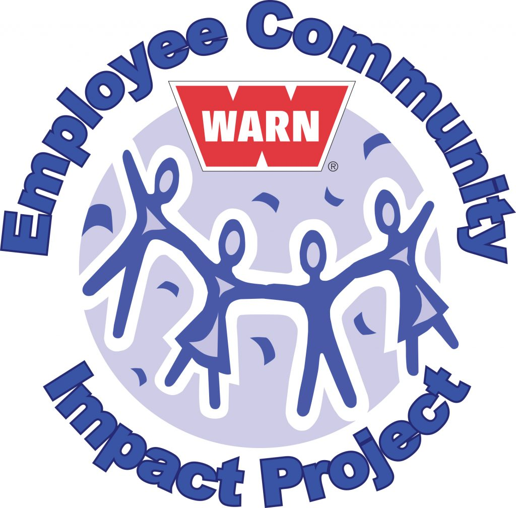 WARN Employee Community Impact Project logo