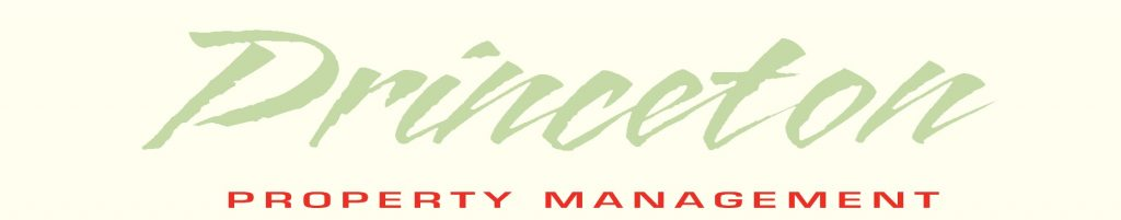 Princeton Property Management logo