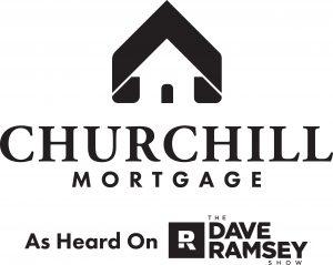 Churchill Mortgage logo