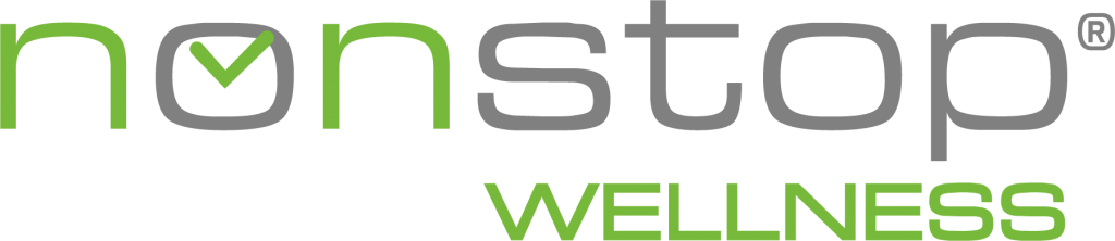 Nonstop Wellness logo