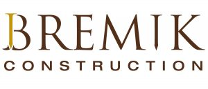 BREMIK Construction logo