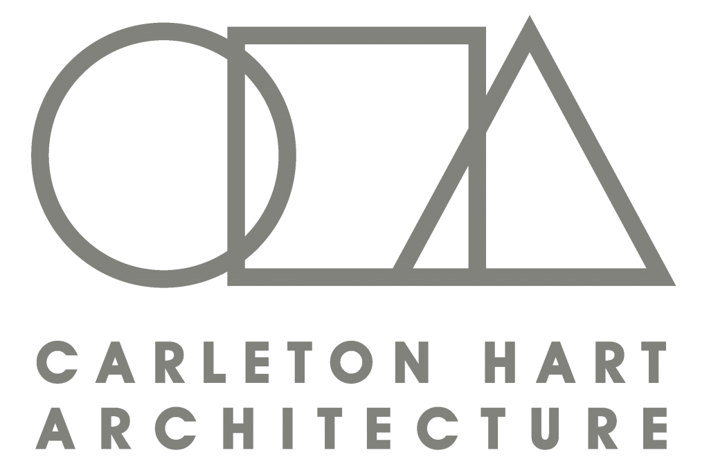 Carleton Hart Architecture logo