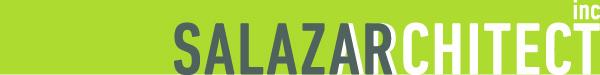 Salazar Architect logo